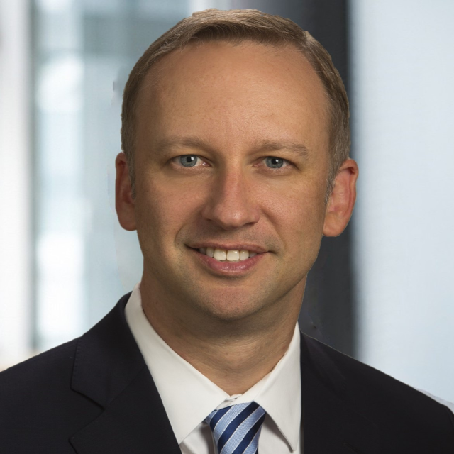 Bill Brundage, Group Chief Financial Officer
